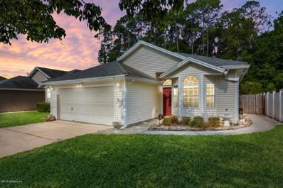 6854 Morse Oaks Dr, Jacksonville, FL 32244 - #: 1006699