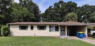 Jacksonville, FL home for sale located at 6718 Cavalier Rd, Jacksonville, FL 32208