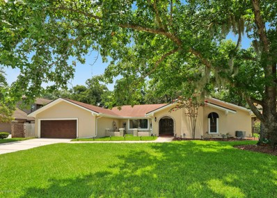 Jacksonville, FL home for sale located at 1853 Christopher Point Rd S, Jacksonville, FL 32217