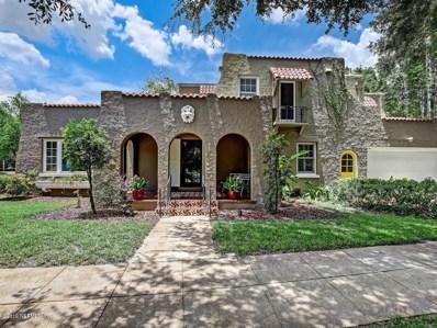 Jacksonville, FL home for sale located at 1537 Avondale Ave, Jacksonville, FL 32205