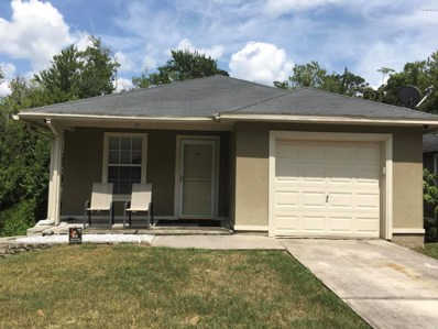 Jacksonville, FL home for sale located at 1257 Homard Pl, Jacksonville, FL 32225