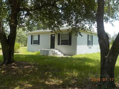 Sanderson, FL home for sale located at 22441 Hilltop Rd, Sanderson, FL 32087
