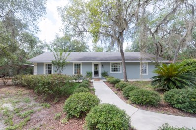 Keystone Heights, FL home for sale located at 5460 County Road 352, Keystone Heights, FL 32656
