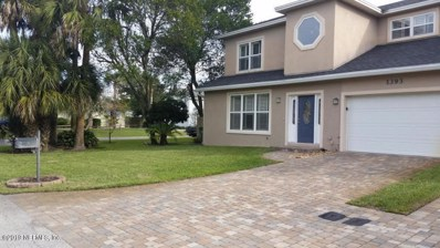 Jacksonville Beach, FL home for sale located at 1393 N 5TH St, Jacksonville Beach, FL 32250