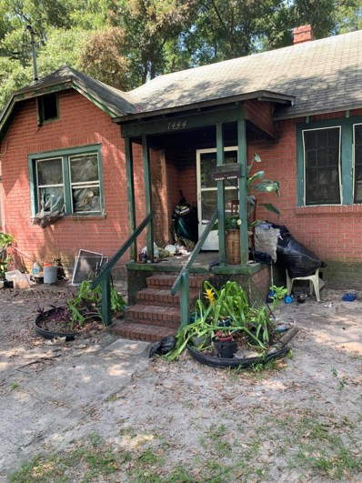 Jacksonville, FL home for sale located at 7444 Grant Ave, Jacksonville, FL 32208
