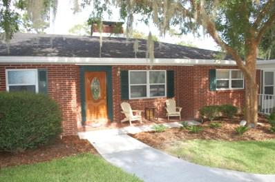 3901 State Rd 21, Keystone Heights, FL 32656 - #: 1006742