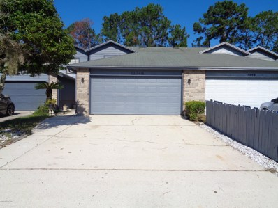 Jacksonville, FL home for sale located at 11048 Mill Pond Ct, Jacksonville, FL 32257