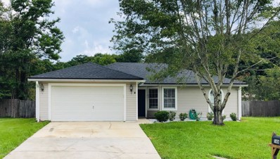 Middleburg, FL home for sale located at 1606 Twin Oak Dr W, Middleburg, FL 32068