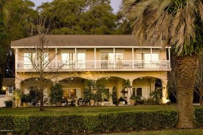 Orange Park, FL home for sale located at 1224 River Rd, Orange Park, FL 32073