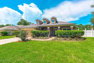 Yulee, FL home for sale located at 86028 Sand Hickory Trl, Yulee, FL 32097