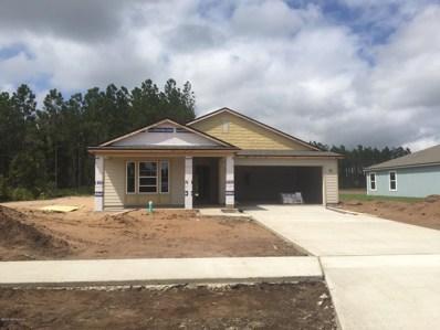 Fernandina Beach, FL home for sale located at 95438 Creekville Dr, Fernandina Beach, FL 32034