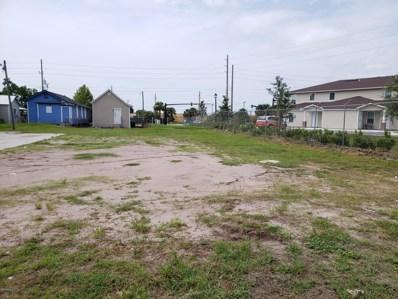 Jacksonville, FL home for sale located at 1616 Morgan St, Jacksonville, FL 32209