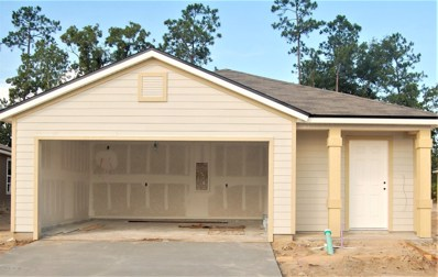 Green Cove Springs, FL home for sale located at 2866 Buck Creek Pl, Green Cove Springs, FL 32043