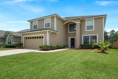 St Augustine, FL home for sale located at 2733 Spinnerbait Ct, St Augustine, FL 32092
