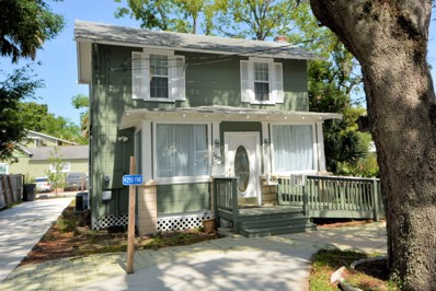 St Augustine, FL home for sale located at 155 San Marco Ave, St Augustine, FL 32084