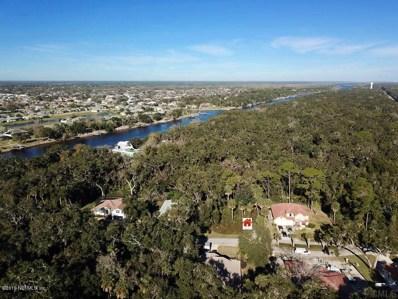 Palm Coast, FL home for sale located at 15 River Oaks Way, Palm Coast, FL 32137
