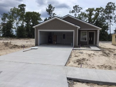 Green Cove Springs, FL home for sale located at 2870 Buck Creek Pl, Green Cove Springs, FL 32043