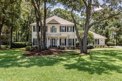 Fleming Island, FL home for sale located at 2242 Salt Myrtle Ln, Fleming Island, FL 32003