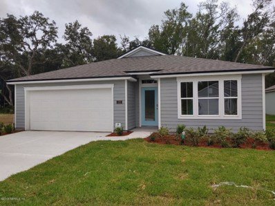 St Augustine, FL home for sale located at 172 Chasewood Dr, St Augustine, FL 32095