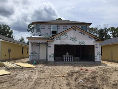 Green Cove Springs, FL home for sale located at 2540 Bear Creek Way, Green Cove Springs, FL 32043