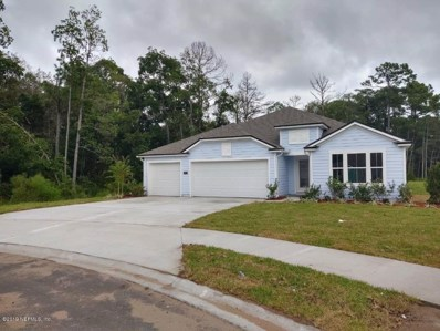 St Augustine, FL home for sale located at 524 Chasewood Dr, St Augustine, FL 32095
