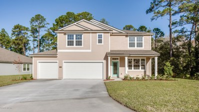 St Augustine, FL home for sale located at 519 Chasewood Dr, St Augustine, FL 32095