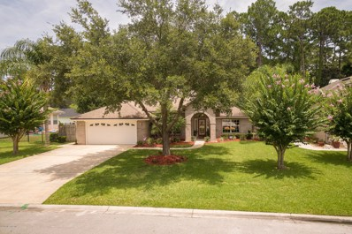St Johns, FL home for sale located at 304 N Parke View Dr, St Johns, FL 32259