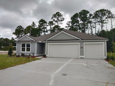 St Augustine, FL home for sale located at 503 Chasewood Dr, St Augustine, FL 32095