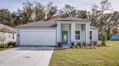 St Augustine, FL home for sale located at 162 Chasewood Dr, St Augustine, FL 32095
