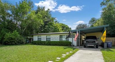 11418 Emuness Rd, Jacksonville, FL 32218 - #: 1006861