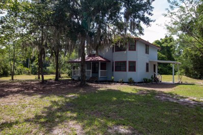 Palatka, FL home for sale located at 153 Pioneer Trl, Palatka, FL 32177