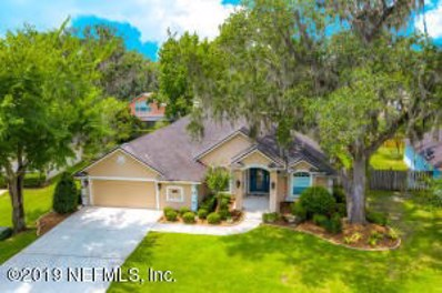 Fleming Island, FL home for sale located at 1823 Sentry Oak Ct, Fleming Island, FL 32003