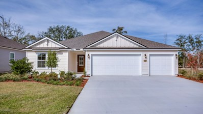 Green Cove Springs, FL home for sale located at 3037 Free Bird Loop, Green Cove Springs, FL 32043