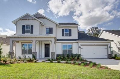 Ponte Vedra, FL home for sale located at 407 Park Forest Dr, Ponte Vedra, FL 32081