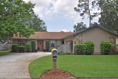 Jacksonville, FL home for sale located at 4527 Tea Time Ln, Jacksonville, FL 32257