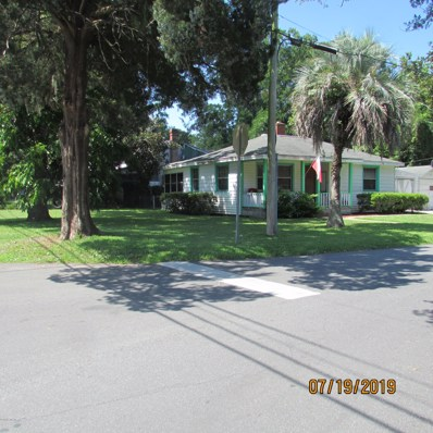 Jacksonville, FL home for sale located at 3206 Sunnybrook Ave N, Jacksonville, FL 32254