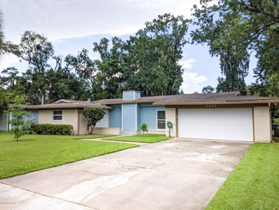 Jacksonville, FL home for sale located at 4869 Brighton Dr, Jacksonville, FL 32217