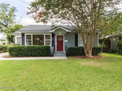 Jacksonville, FL home for sale located at 4746 Lexington Ave, Jacksonville, FL 32210