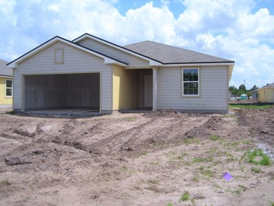 Green Cove Springs, FL home for sale located at 2307 Pebble Point Dr, Green Cove Springs, FL 32043