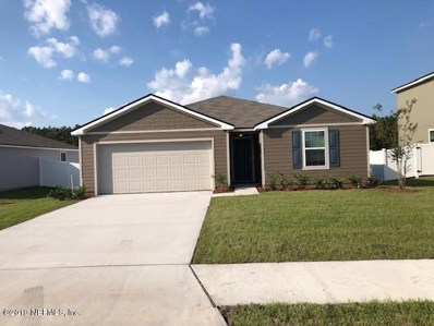 2294 Pebble Point Dr, Green Cove Springs, FL 32043 - #: 1006963