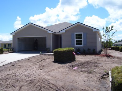 Green Cove Springs, FL home for sale located at 3639 Derby Forest Dr, Green Cove Springs, FL 32043