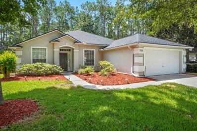 Jacksonville, FL home for sale located at 736 Austin Pl, Jacksonville, FL 32259