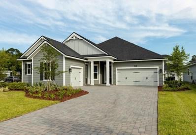 Ponte Vedra, FL home for sale located at 25 Cliffside Trl, Ponte Vedra, FL 32081