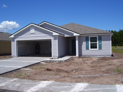 2298 Pebble Point Dr, Green Cove Springs, FL 32043 - #: 1006980