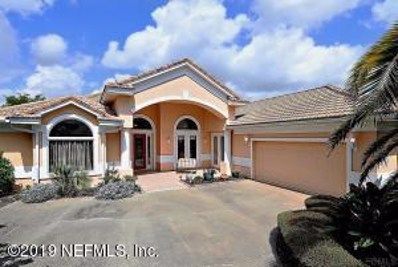 18 Oak View Cir E, Palm Coast, FL 32137 - #: 1006982