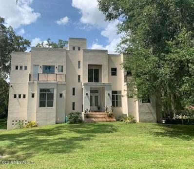 Jacksonville, FL home for sale located at 4468 Ortega Forest Dr, Jacksonville, FL 32210