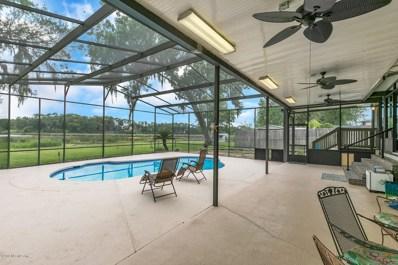 360 Baisden Rd, Jacksonville, FL 32218 - #: 1006988