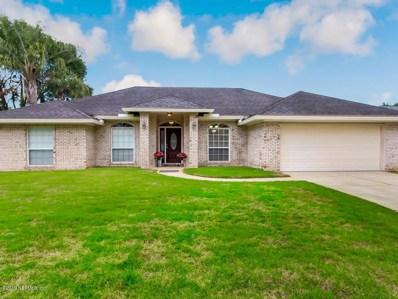 Jacksonville, FL home for sale located at 12061 Evans Bluff Ct, Jacksonville, FL 32246