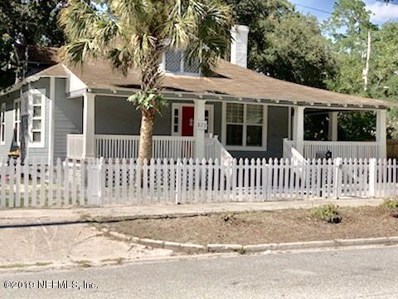 Jacksonville, FL home for sale located at 233 E 17TH St, Jacksonville, FL 32206