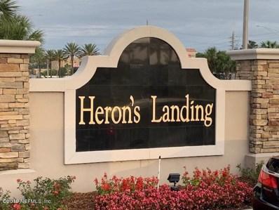 Jacksonville, FL home for sale located at 13856 Herons Landing Way UNIT 11-4, Jacksonville, FL 32224